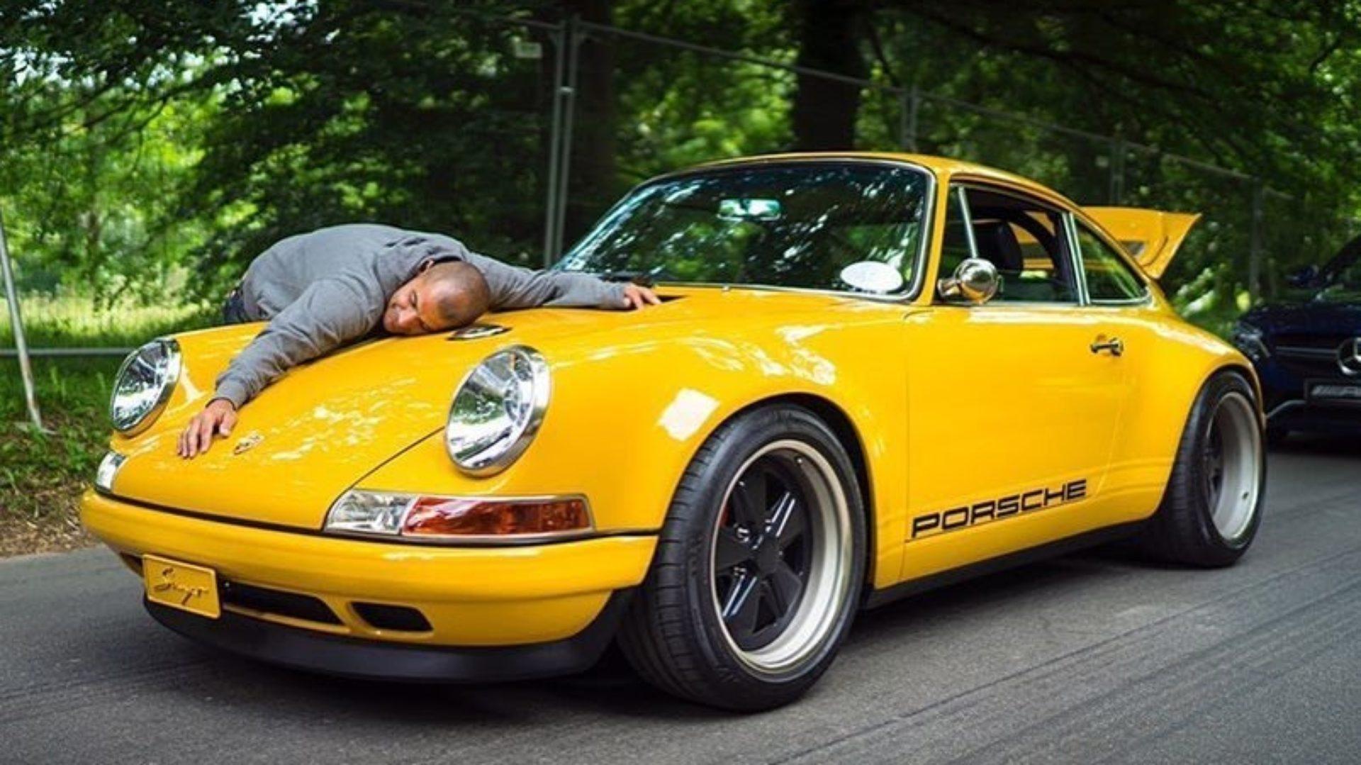 Ihr Porsche 911 bleibt nicht länger ein Traum